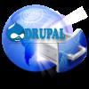 Web Hosting Drupal Baby