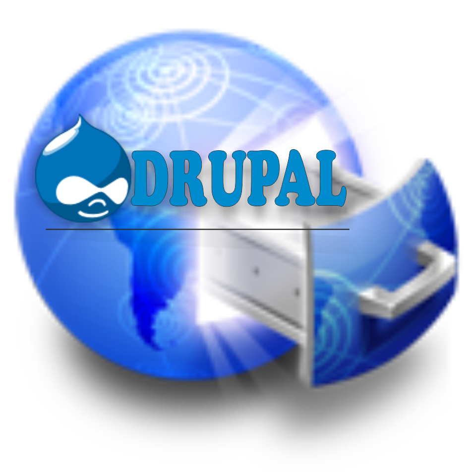 Web Hosting Drupal