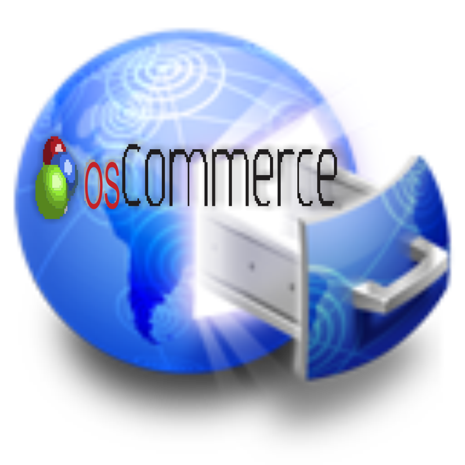 Web Hosting OsCommerce