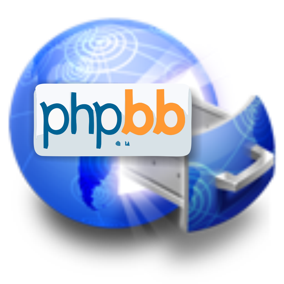 Web Hosting PhoBB