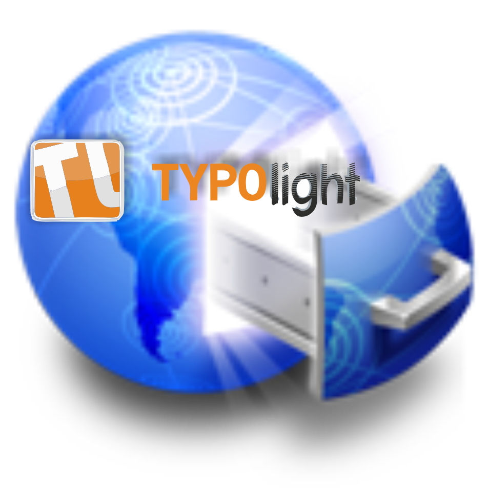 Web Hosting Typolight