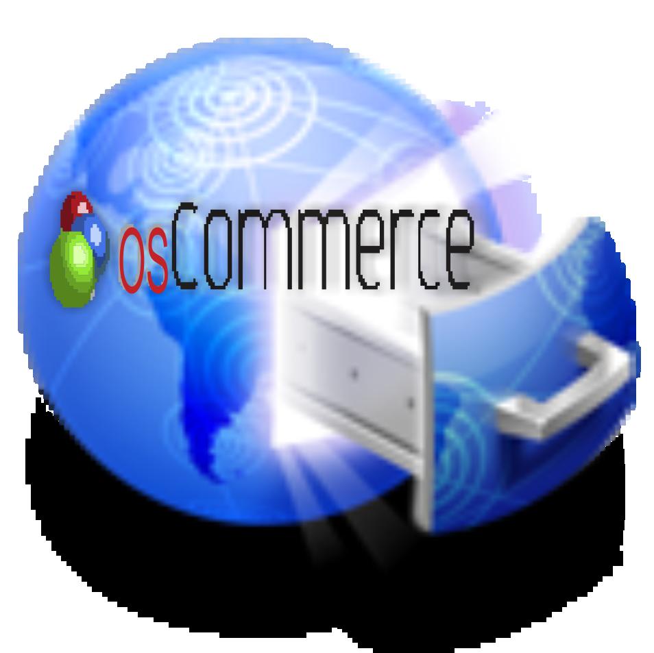 Web Hosting OsCommerce