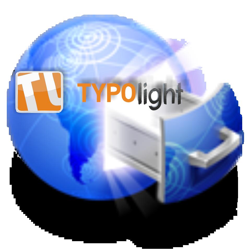 Web Hosting Typolight